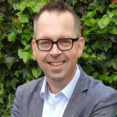 Jan Willem van der Zee