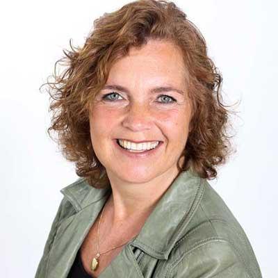 Jeanet van Marion